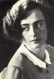 Frauen Kultur Archiv Lyrikerinnen Marie Luise Kaschnitz